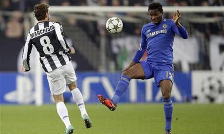 Inter Milan interested in Chelsea's Mikel