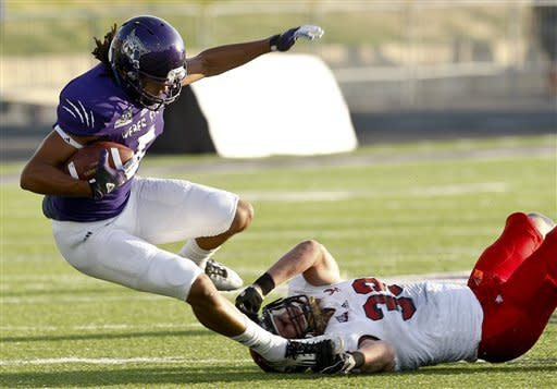 E. Washington edges Weber State 32-26