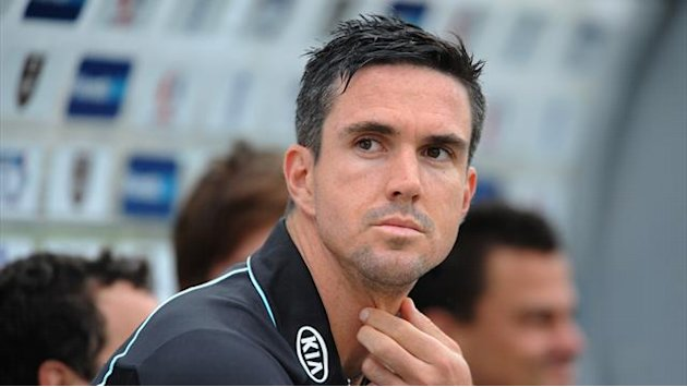 KP out of England's World Twenty20 squad