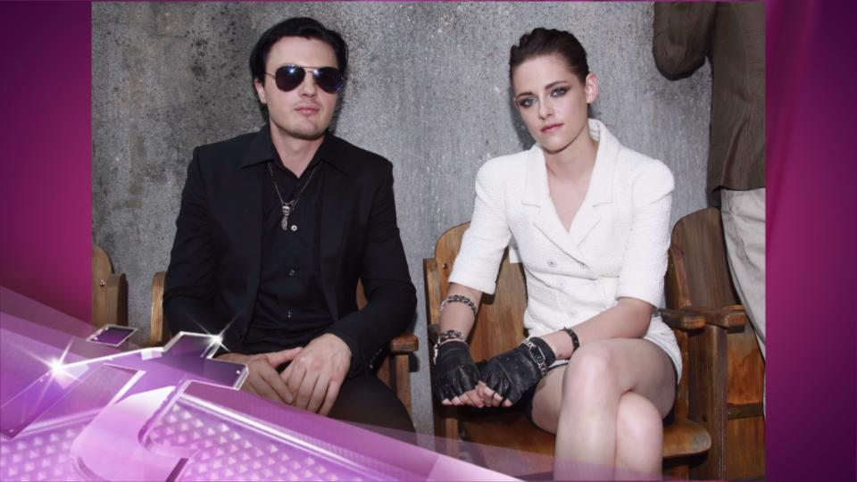 Entertainment News Pop: Michael Pitt's Reo Denies Kristen Stewart Romance Rumors