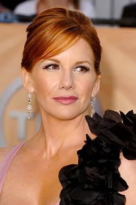Melissa Gilbert Screen Actors Guild Awards - 2/5/2005
