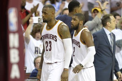 NBA playoffs schedule and results: Bulls-Cavs, Clippers-Rockets start on Monday