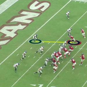 'Playbook': Philadelphia Eagles vs. Washington Redskins
