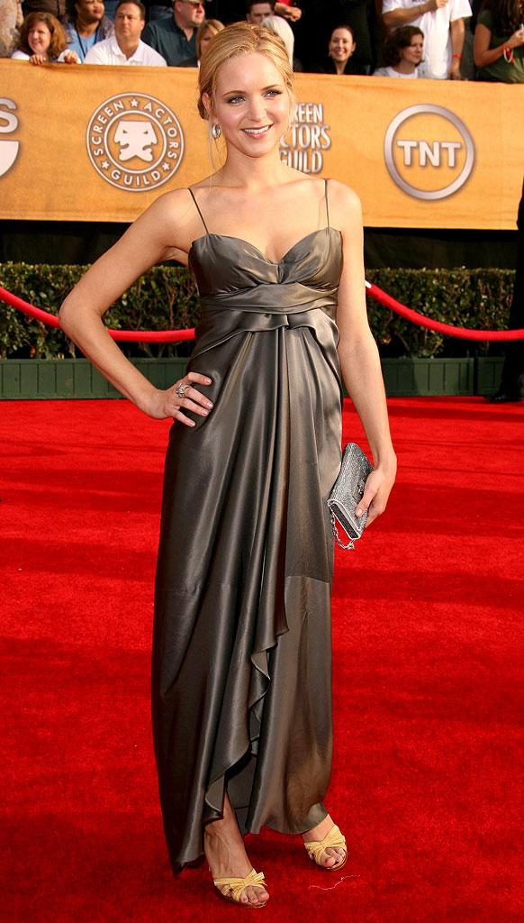 2007 SAG Awards Red Carpet