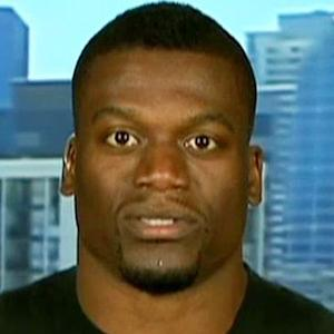 Behind NFL star's Facebook prayer for persecuted Christians