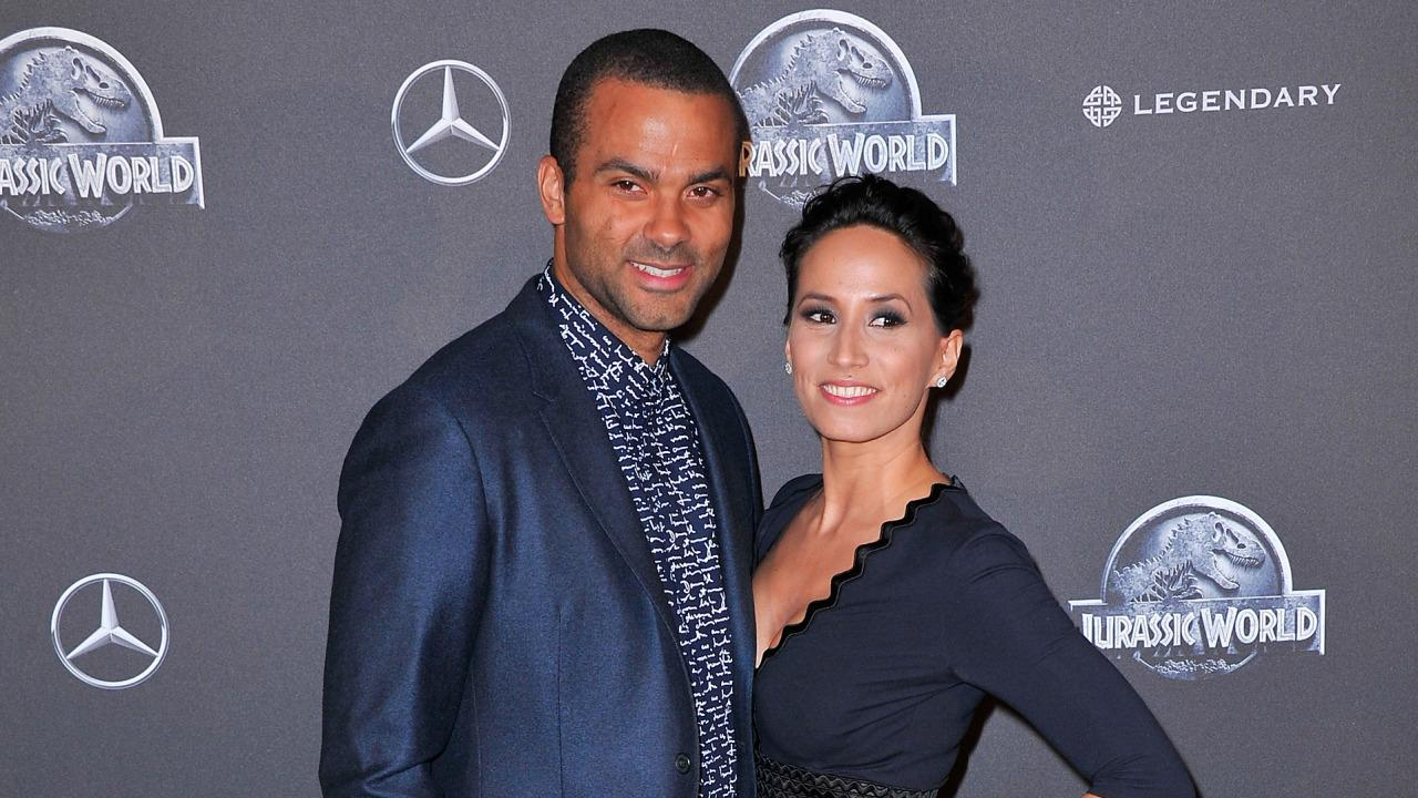 Tony Parker and Wife Welcome Second Child