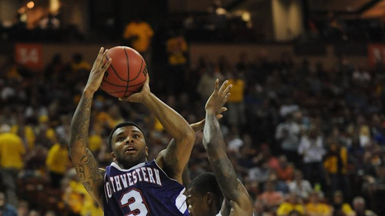 NCAA Basketball: NCAA Tournament-Northwestern State vs Florida