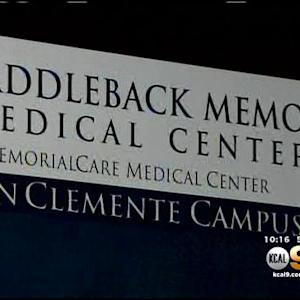 San Clemente Residents Fear Hospital Closure
