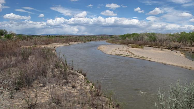 Drought worsens in New Mexico; no relief in sight