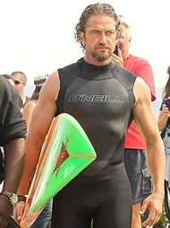 Gerard Butler / People