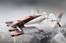 Airbus Flying Taxi Is Commute of the Future