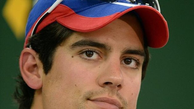 "Alastair Cook is ""desperate"" to stay on as England captain."
