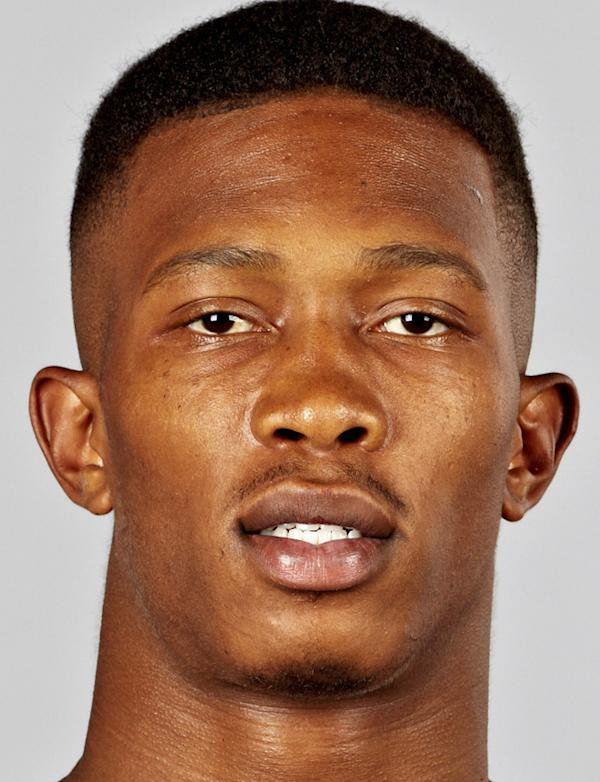 Chris Cook | San Francisco 49ers | National Football League | Yahoo! Sports - chris-cook-football-headshot-photo