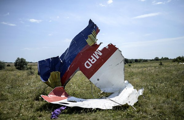 Dutch PM to visit Malaysia, Australia over MH17 air disaster
