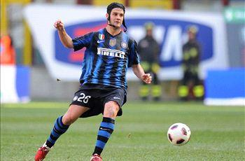 Inter defender Chivu undergoes 'successful' foot surgery