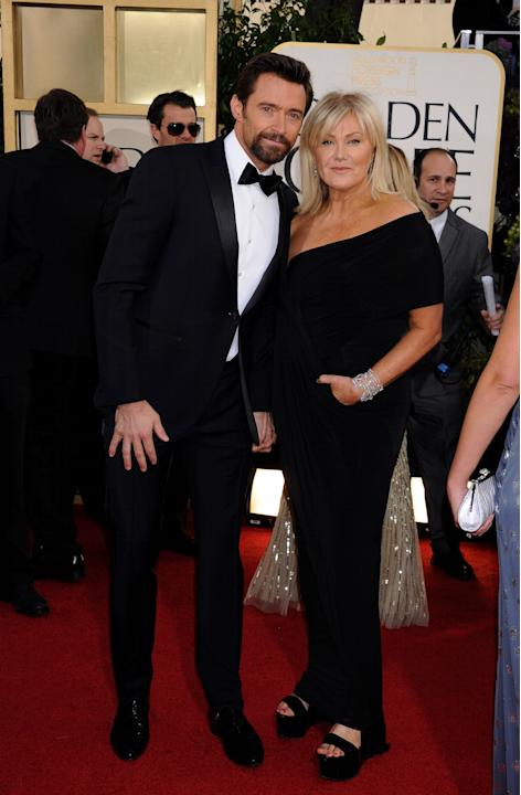 Golden Globe 2013: red carpet a due