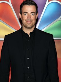 Photo of Carson Daly