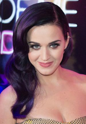 Katy Perry and Other Celebs Sound Off About Naked Pop Stars Like Miley Cyrus