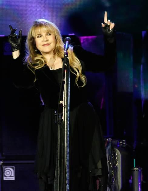 Stevie Nicks -- Getty Images