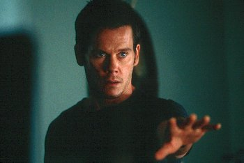 Kevin Bacon as Tom Witzky in Stir of Echoes