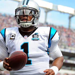 Bears at Panthers Preview
