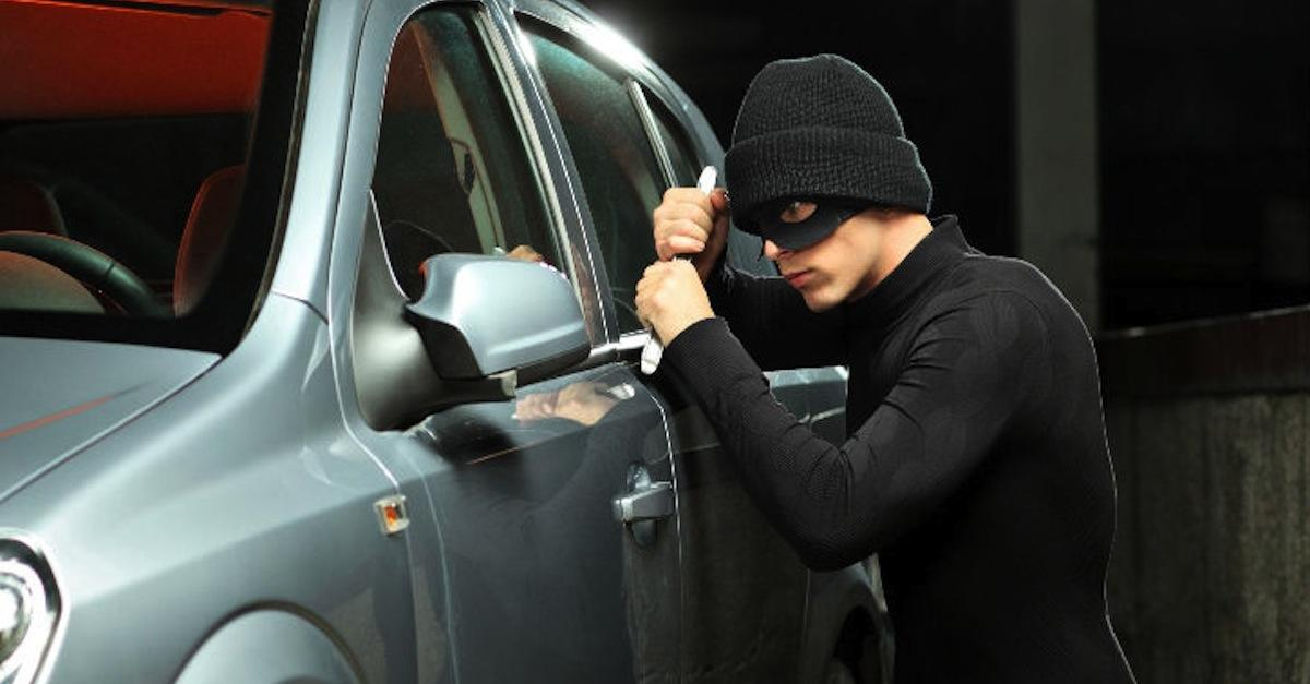 Top 10 Car Theft Hotspots