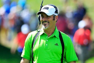 Golf fans pan CBS' ouster of David Feherty