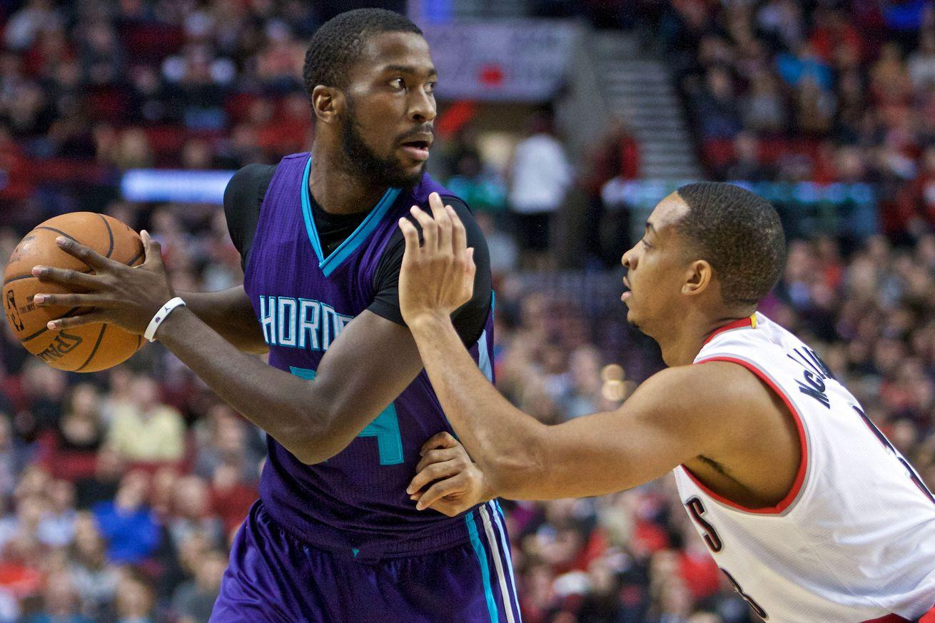Michael Kidd-Gilchrist suffers another torn labrum in his right shoulder