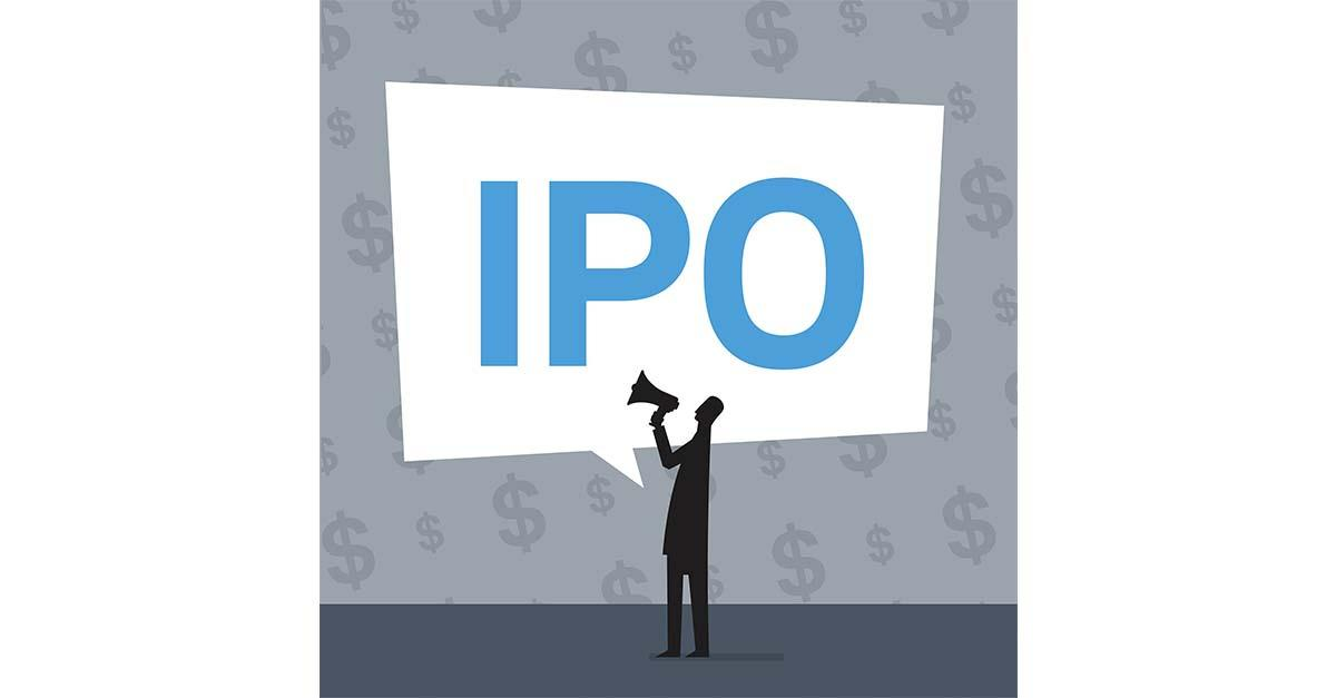 IPO ins and outs.