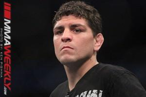 Dana White Offered UFC Fight to Nick Diaz Last Week, but He Turned It Down