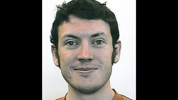 This photo provided by the University of Colorado shows James Holmes. University spokeswoman Jacque Montgomery says 24-year-old Holmes, who police say is the suspect in a mass shooting at a Colorado movie theater, was studying neuroscience in a Ph.D. program at the University of Colorado-Denver graduate school. Holmes is suspected of shooting into a crowd at a movie theater killing at least 12 people and injuring dozens more, authorities said. (AP Photo/University of Colorado)