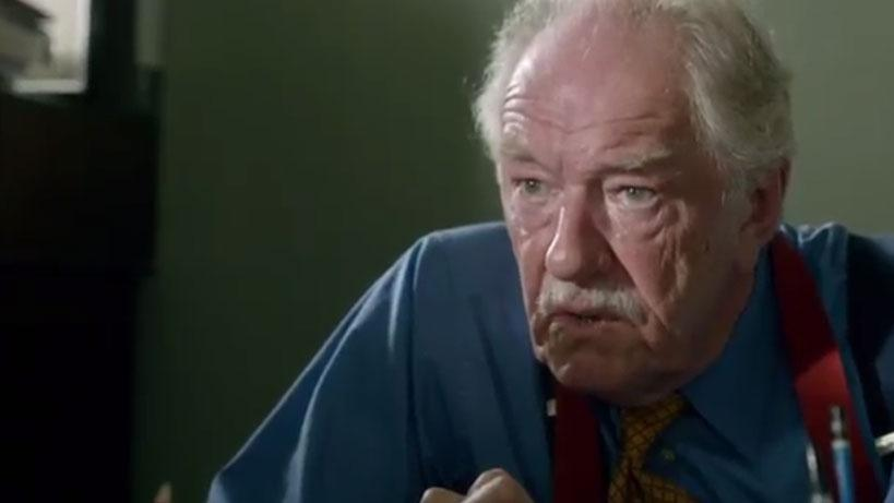Watch: Full Trailer for J.K. Rowling's 'The Casual Vacancy' Miniseries