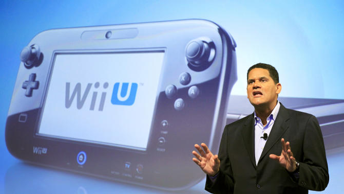 Review: Nintendo Wii U blows up dual-screen gaming