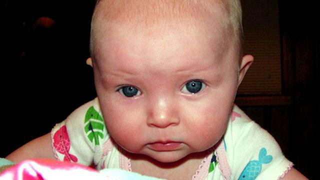 Search for Missing Kansas City Infant Continues
