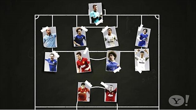 Premier League - Team of the year: Defenders revealed