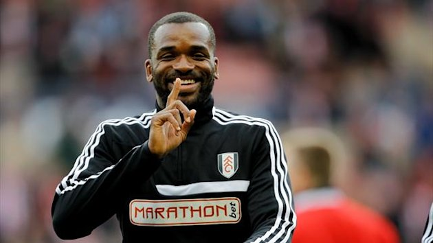 Darren Bent, Fulham (PA Photos)