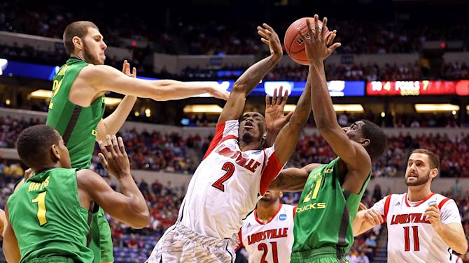 Oregon v Louisville