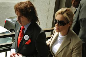 Phil Spector's Wife Says HBO Biopic Is Not Accurate