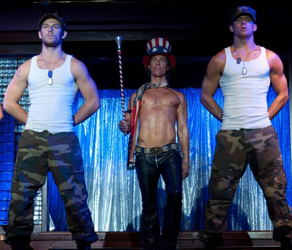 'Magic Mike' Sequel Will Be 'Bigger' Than Original, Says Channing Tatum