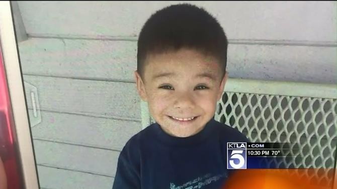 4-Year-Old Gunned Down While Playing With Stuffed Animal Outside Grandmother`s Home