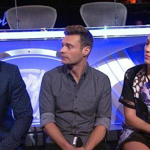 Go Behind the Scenes of 'American Idol' Season 14 With Lance Bass
