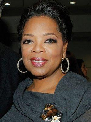 Oprah Winfrey to Speak at Harvard's 362nd Commencement