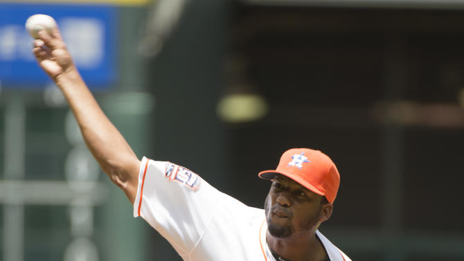 Astros win 10th in row, Gattis homers twice to beat Mariners