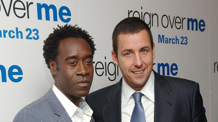 Don Cheadle 2007 Adam Sandler