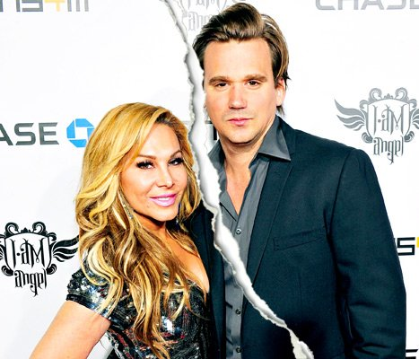 Adrienne Maloof and Sean Stewart …