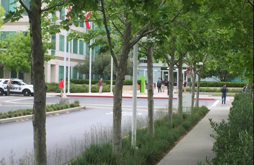 Employee found dead on Apple campus identified; company offers sympathies