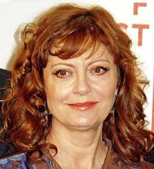 Susan Sarandon Hits US Open with Young Beau - Other Female Celebs with Young Loves