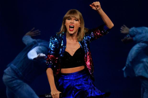 How Taylor Swift Won Summer of 2015 — Whether You Like It or Not