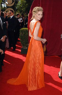 Portia de Rossi 57th Annual Emmy Awards Arrivals - 9/18/2005