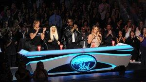 'American Idol': Nicki Minaj is Late for Live Show, 5 Things You Didn't See on TV